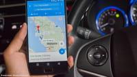 Compartir ubicación real en Google