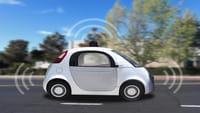 El coche de Google aprende a usar el claxon