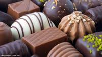 Chocolate negro estimula el cerebro