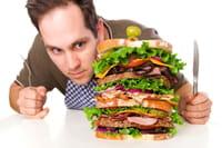 Para comer menos, el cuerpo demanda hacerlo lento