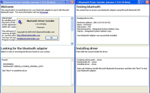 descargar bluetooth para windows 8.1