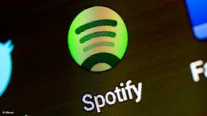 'Car View' en Spotify para evitar accidentes