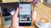 Compartir posts  de otros en Instagram