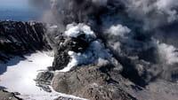 Un volcán conectado a Internet