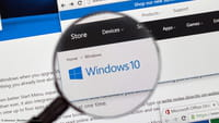 Nueva actualización de Windows 10