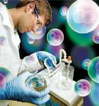 Medicina regenerativa: El futuro podría llegar antes