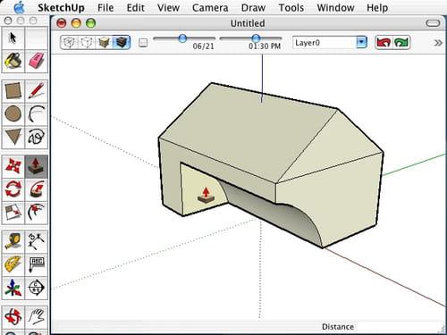 Programas para dise ar tu casa en 3d for Programa para disenar muebles en 3d