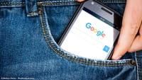 Guiños de Google para adictos al porno