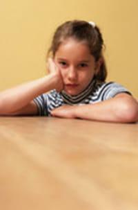 La ansiedad podría afectar los cerebros de los niños
