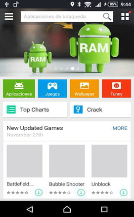 Descargar 1mobile Market Para Android Gratis Ultima Version En