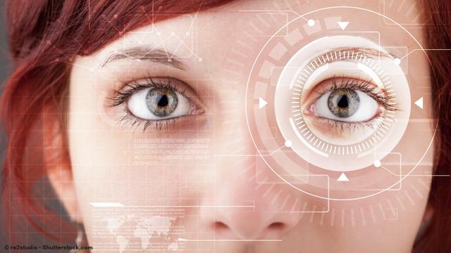 Lentes de contacto inteligentes capaces de hacer zoom
