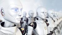 La historia del falso robot ruso