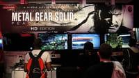 El Metal Gear Solid para PC contiene Steam