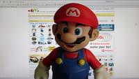 Nintendo llega a eBay