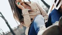 Hablar por el móvil no provoca cáncer cerebral
