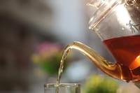 Seis tipos de té que benefician tu salud