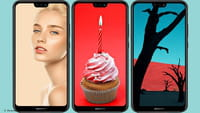 El 'smartphone' para jóvenes mexicanos