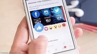 Facebook prueba el botón de 'No me gusta'