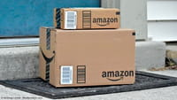 Ser repartidor de Amazon