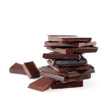 ¿Cuánto chocolate soporta su cuerpo?