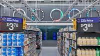 El nuevo supermercado inteligente de Walmart