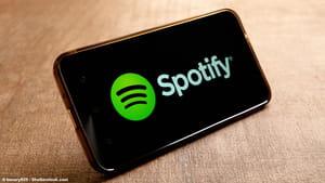 México adora Spotify