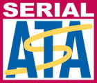 Logotipo de Serial ATA