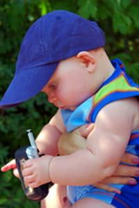Nacidos por cesárea, más riesgo de alergias