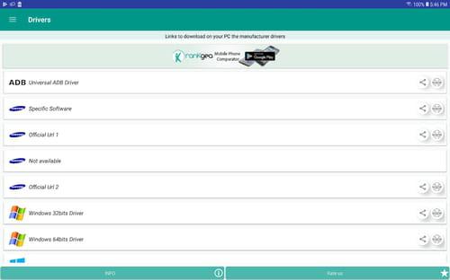 descargar apple mobile device usb driver para windows