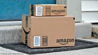 Amazon pone a prueba a sus repartidores