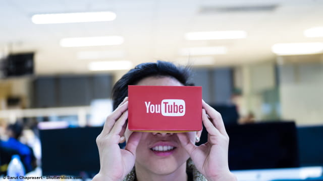 YouTube investigado por la seguridad para los menores