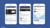 El botón de Facebook contra 'fake news'