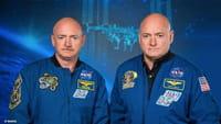 Efectos de pasar un año en el espacio