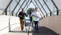 Fallas en los frenos de los 'scooters' eléctricos de Lime