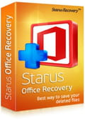 Descargar Starus Office Recovery (Ofimática)