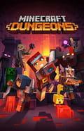 Minecraft dungeons gratis